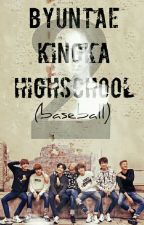 Byuntae Kingka Highschool(baseball) S.2 by pahalko