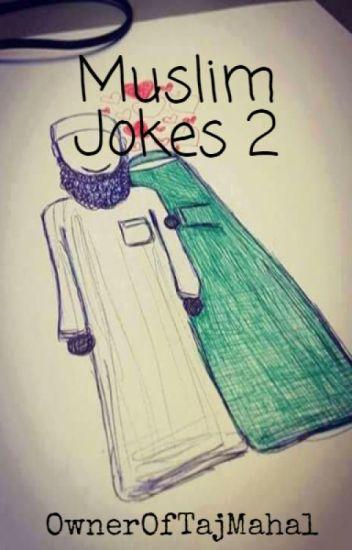 Muslim Jokes 2