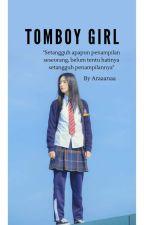 Tomboy Girl by Araaanaa