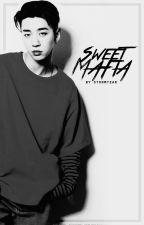 Sweet Mafia (Yongguk BAP) by stormtear