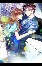 KISS ME BABY | 12 Chòm Sao | Cặp đôi Yết và Ngưu ( Cặp đôi trời định ) by akiyusan