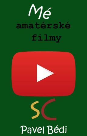 odeslaná amatérská videa