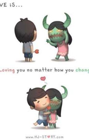Love by Serbianchick16