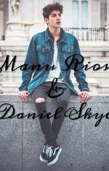 Manu Rios&Daniel Skye