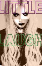Little Laugh by ZoeInWonderland