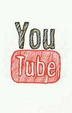 YouTubers × Readers by TransPaganBoy