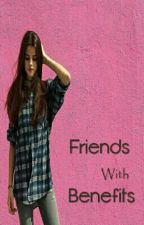 Friends With Benefits by ardrmdnt