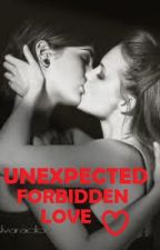 Unexpected forbidden love by xiBeautipuL