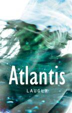 Atlantis © by Lauglx