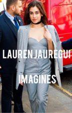 Lauren Jauregui Imagines by cornish92