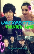 Unexpected Twisted Love Eyoss FanFic (COMPLETED) by ricshartsyuu