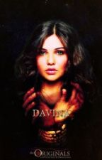 Davina (The Originals) #Wattys2016 by EmanuelAlbergo