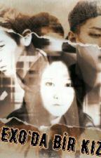 Exo'da Bir Kız by mucizezyk1