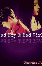 Bad Boy & Bad Girl by SinKookFanfiction_