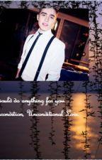 Uncondition, Unconditional Love. ( Harrison Craig Story ) by BasedSupremePaloke