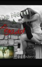 De Nerd a Pegador  by BryanDrumont