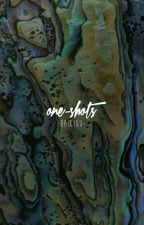 one-shots﹆haikyuu!! {✔} by sivaun