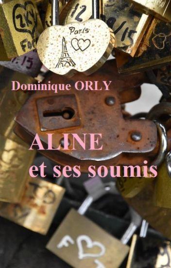 ALINE et ses soumis :  Call girl devenue Domina