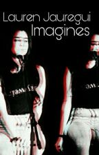 Lauren Jauregui Imagines by Shellauregui