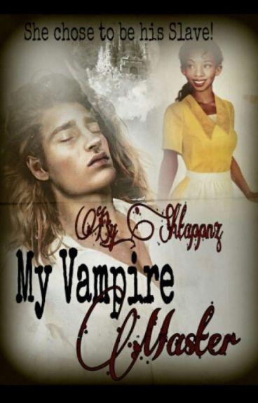 My Vampire Master (BWWM)