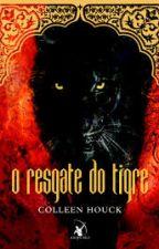 O Resgate do Tigre -- Coleen Houck by taryssae18