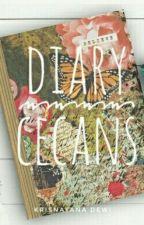 Diary Cecans by krisnayanadewi