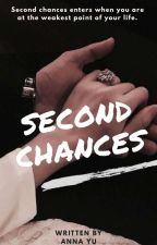 Dangerous #1- Second Chances by dearhearty