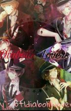 Diabolik Lovers by btldiaboliklovers