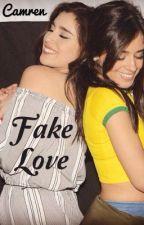 ~Camren~ Fake love by JustAGayGirl