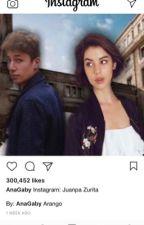 Instagram: Juanpa Zurita  by AnaGabyArango