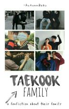 Taekook Family by -AutumnBaby