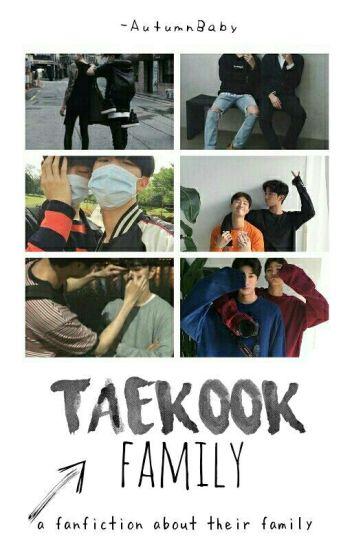 Taekook Family