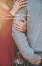 Im The Best For Her by SamMae10
