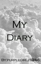 My Diary by purplegirlz6766