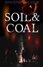 Soil & Coal ( Divergent Eric fanfiction )  by ImaginesAlone