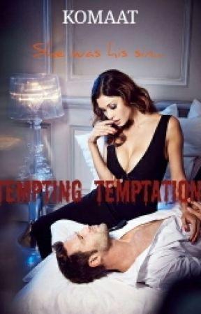 Tempting Temptation by komaat