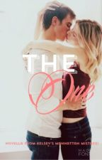 The One (Novella from Kelsey's Manhattan Mistake!) by HTEllis
