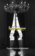 K-POP IMAGINE by sugaiueo