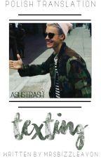 texting | justin [pl] ✔ (kinda finished) by ashstrash
