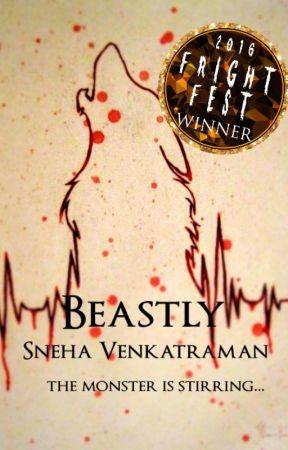 Beastly by TheVenn
