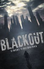 Blackout by MrSimonoh
