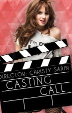 Casting Call by christysarin