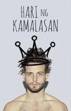 Hari ng Kamalasan [boyxboy] (Coming) by xPANICx