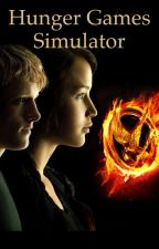 Hunger Games Simulator by smol_gaypotato