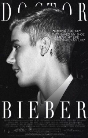 Doctor Bieber ➳ JB by secutegrxnde