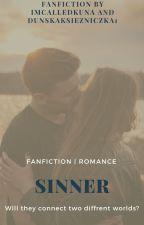 Sinner ||S.Mendes  ✔️ ✍ by imcalledkuna
