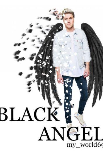 BLACK ANGEL✔