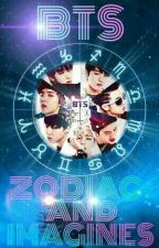 BTS (zodiac , Imagines , Kpop Memes And Jokes) by sitihumairah02