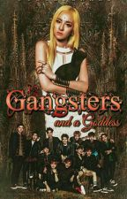 12 Gangsters And A Goddess(DaraxExo Ff) by PixieFlakes