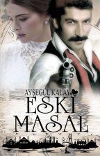 ESİR ŞEHİR ✔ (TAMAMLANDI) by ais_aysegul